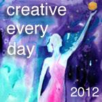 Creative Every Day Challenge