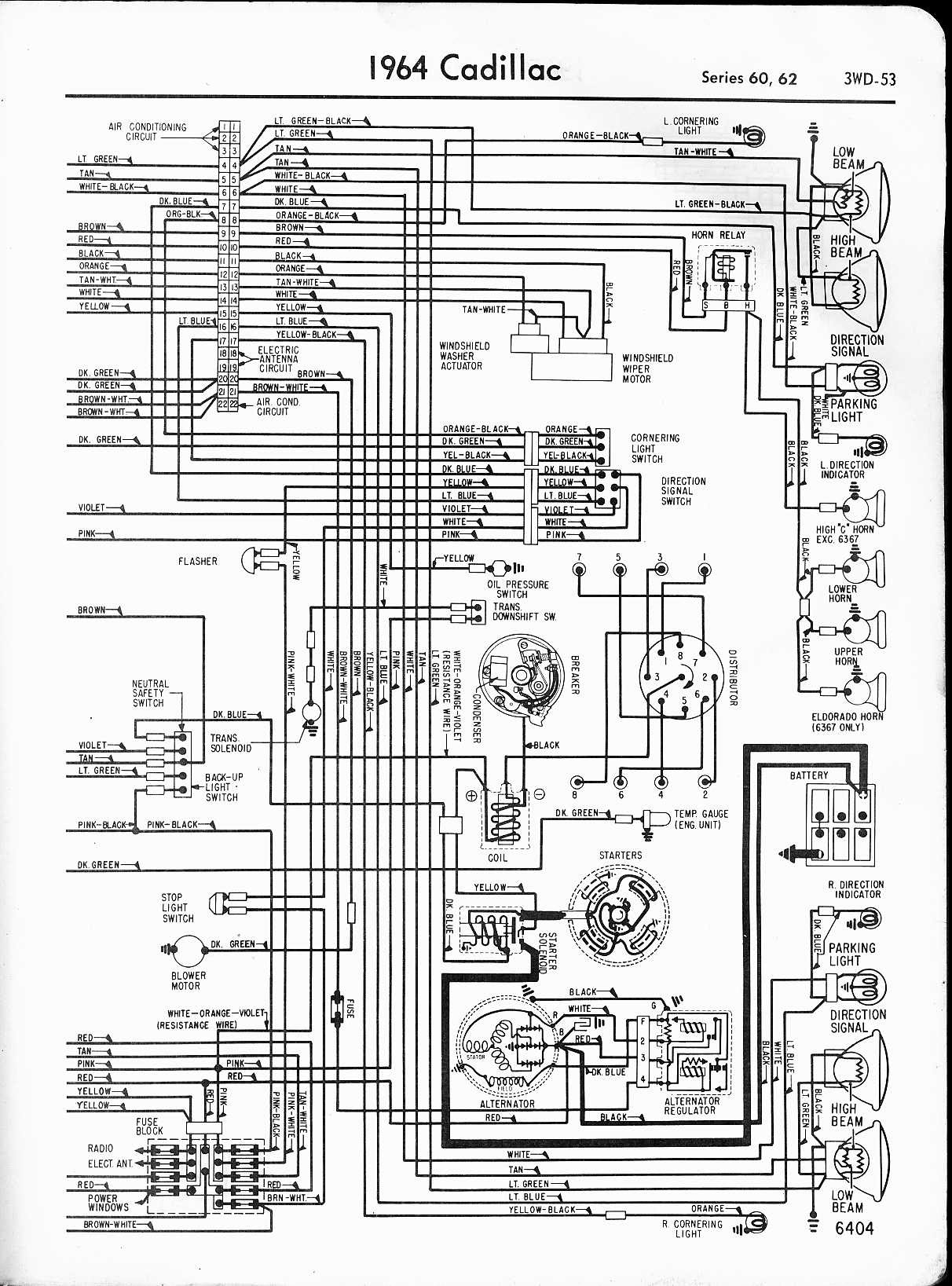1969 Cadillac Wiring Diagram Wiring Diagram Local A Local A Maceratadoc It
