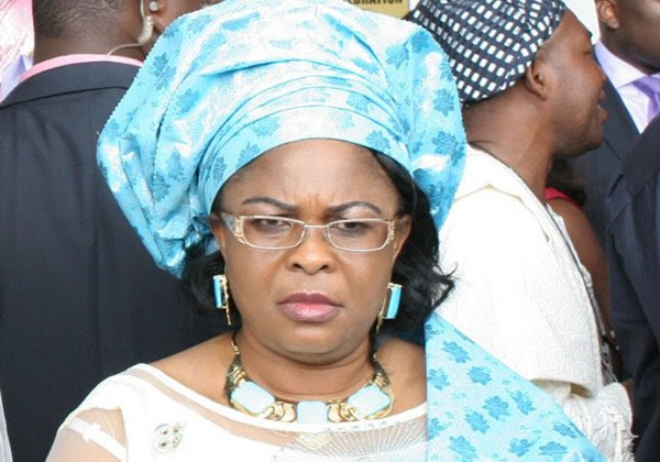 EFCC accuses ex-FCT minister of fronting for Patience Jonathan