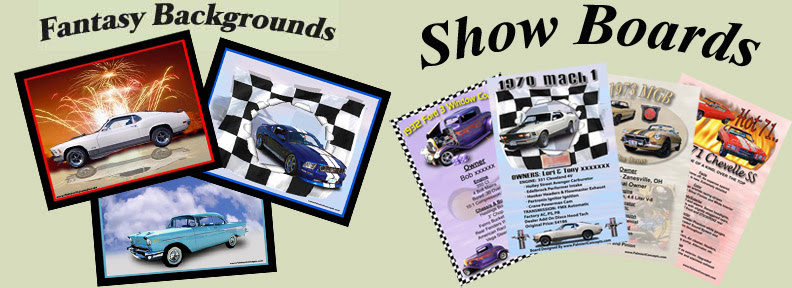 Wwwpalmiericonceptscom 1 Choice For Car Show Signs Car Show