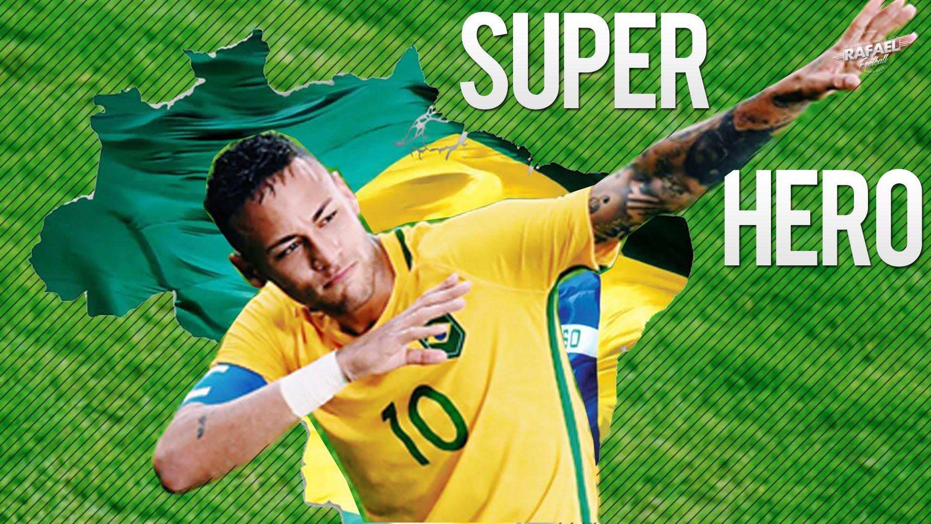 Neymar Jr Wallpaper 2018 HD (76+ images)