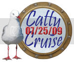 Catty Cruise 07/25/09