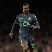 60134f839375 Orlando City Signs Former Manchester United and Portugal Star Nani