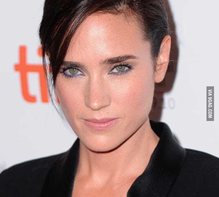 Jennifer Connelly (not bad for a 44 year old)