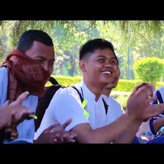 Hiking Bahasa Ma'had Jamiah IPMAFA 2018