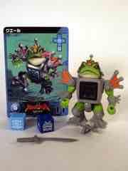Takara-Tomy Beast Saga Guarl Action Figure