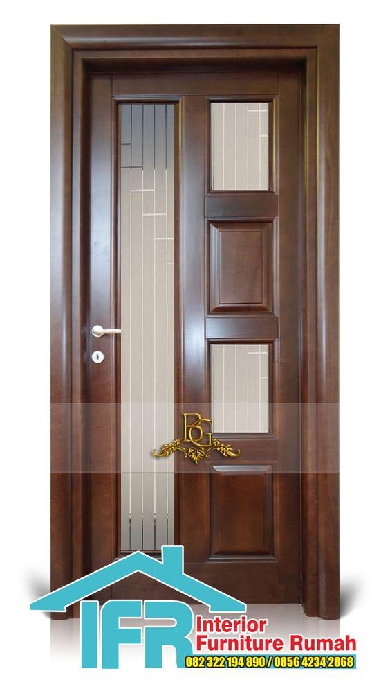 Pintu Rumah 1 Minimalis - INTERIOR Dan EKSTERIOR FURNITURE JEPARA -  INTERIOR Dan EKSTERIOR FURNITURE JEPARA