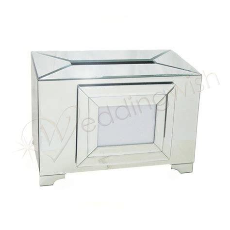 Wedding Mirror Wishing Well Box   Hire   Wedding Wish
