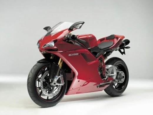 Ducati 1099 | Insured By Laura