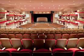 Performing Arts Theater «Alan Jay Wildstein Center for the Performing Arts», reviews and photos, 600 W College Dr, Avon Park, FL 33825, USA