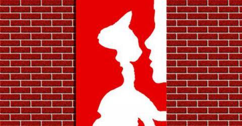 ¿Qué es lo primero que ves en esta sombra? Tu respuesta revelará qué tan independiente eres
