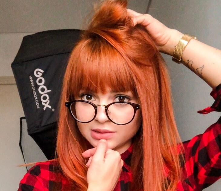 Engenheira Gabi Barros  Modelos de óculos  60 ideias para cada tipo de rosto b47dac1b8b