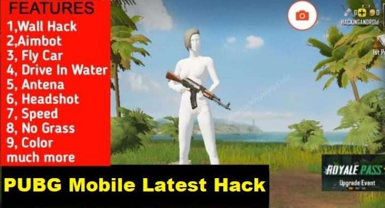 Pubg Mobile Hack 7 | Hack Pubg Mobile Pc Tencent Gaming Buddy