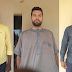 EFCC arrest Russian and Two Nigerians for duping people with 'Swiss Golden Ponzi Scheme'