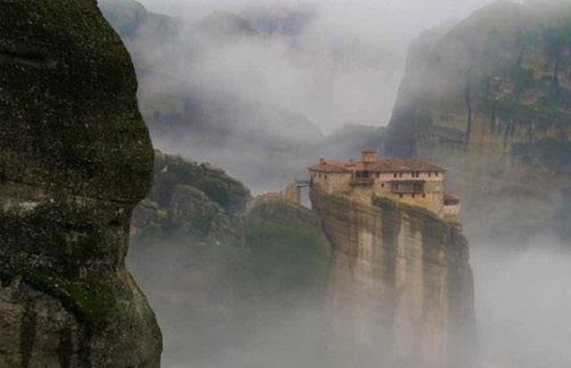 As casas mais bizarras e surpreendentes ao redor do mundo 12