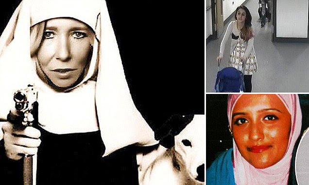 La Grande-Bretagne se prépare à une invasion de mariée jihadiste
