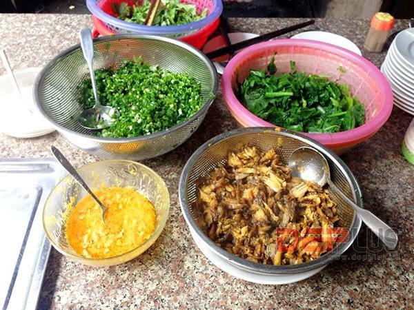 Đi từ Bắc đến Nam nếm 6 biến tấu bún cá, bánh đa cá ngon tê lưỡi - Ảnh 3.