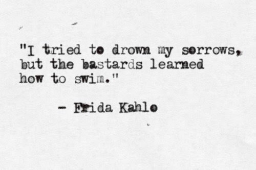30 Beautiful And Inspirational Quotes By Frida Kahlo Art Sheep