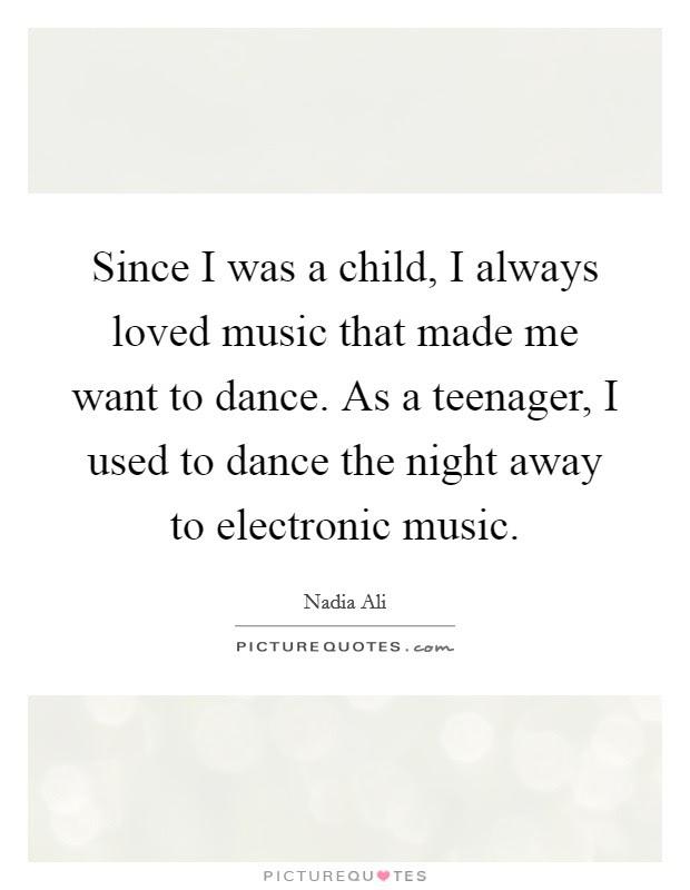 Electronic Dance Music Quotes Sayings Electronic Dance Music
