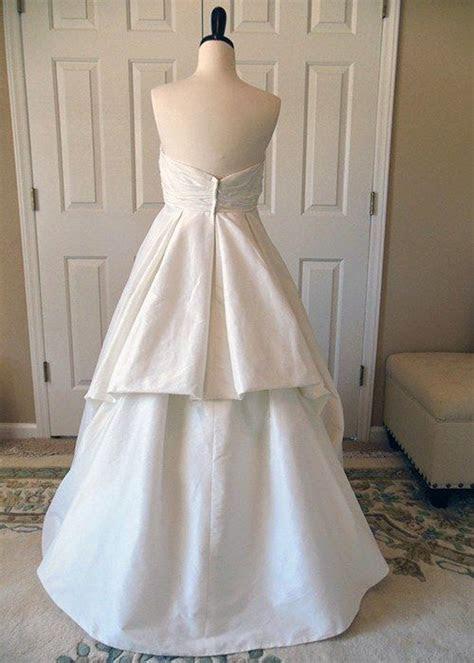 Wedding Dress Bustle Types, Styles & Tips   MK Wedding