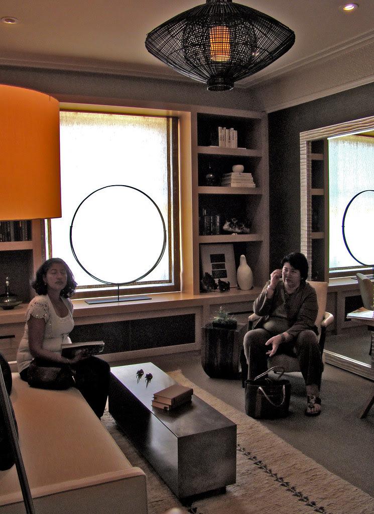 DSC05792 SF Decorator Showcase His Sitting Room
