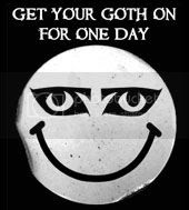 get yer Goth on