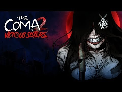 The Coma 2 Vicious Sisters Review | Gameplay