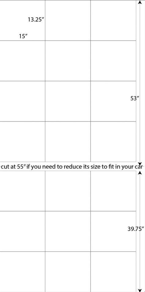 12x12 Paper Storage - DIY Vertical Organizer for Scrapbook