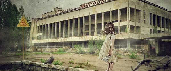 Los fenómenos paranormales de Pripyat