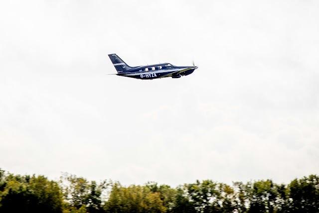 Avión de pasajeros propulsado por hidrógeno completa su vuelo inaugural en 'primicia mundial'