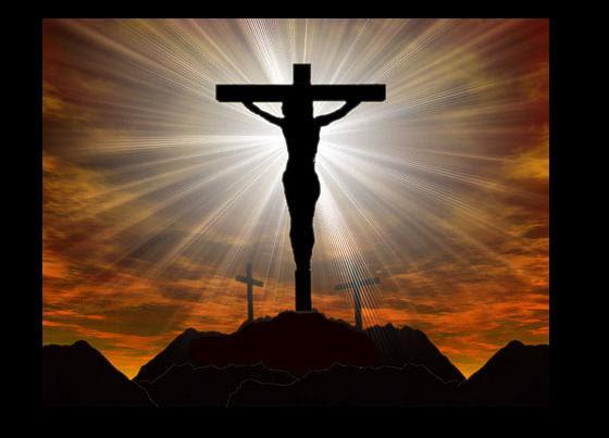 Hkbp Yogyakarta Online Menghayati Meneladani Tujuh Ucapan Yesus Dari Kayu Salib Di Golgota