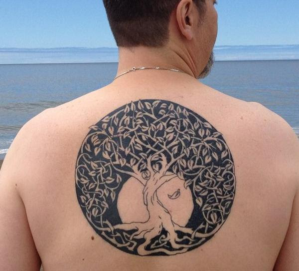 60 Awesome Tree Tattoo Designs Art And Design