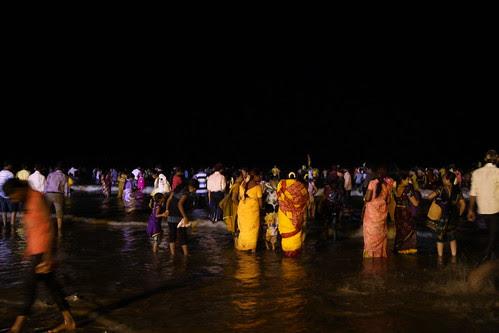 Juhu Beach The Ugliest Filthiest Beach of Amchi Mumbai by firoze shakir photographerno1
