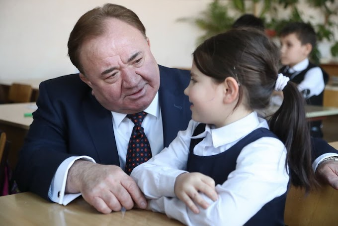 Наодносменный режим работы школы Ингушетии смогут перейти неранее 2025 года