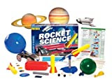Thames and Kosmos Rocket Science Kit
