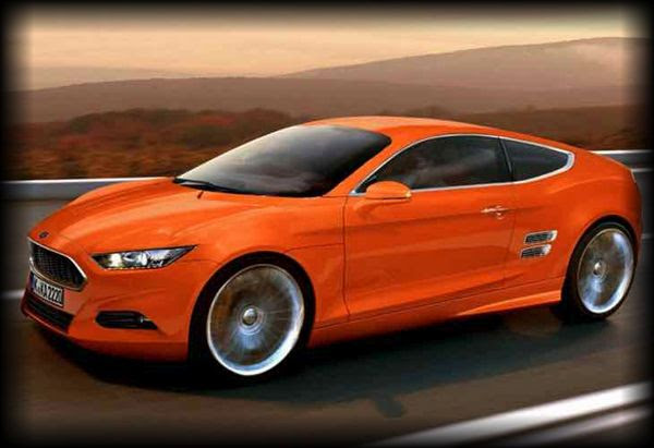 2016 Ford Capri Price and Release date2