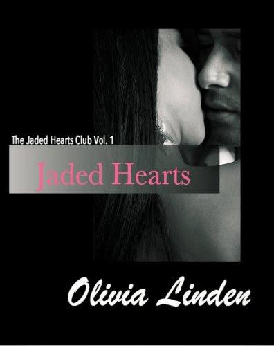 Jaded Hearts (The Jaded Hearts Club) by Olivia Linden