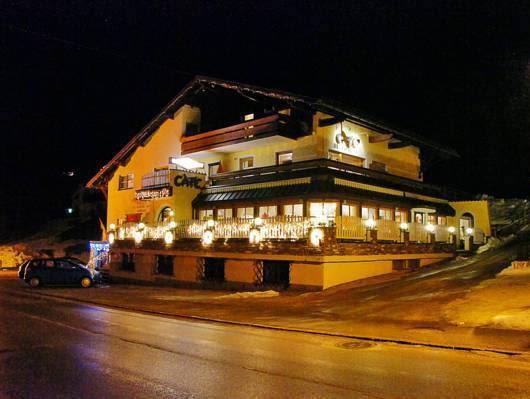 Discount Aparthotel Alpenlodge