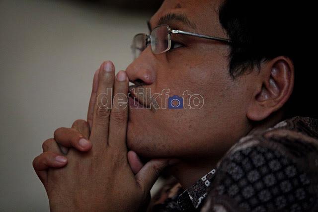 Ulil Abshar, dari Santri ke Politisi