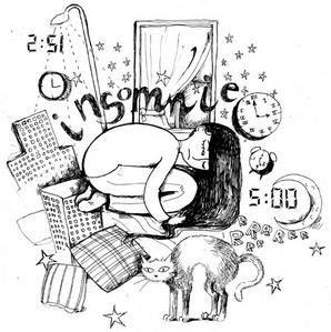 """Résultat de recherche d'images pour """"insomnie"""""""
