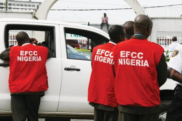 How We Were Stopped From Searching Ambode's House –EFCC #wanitaxigo
