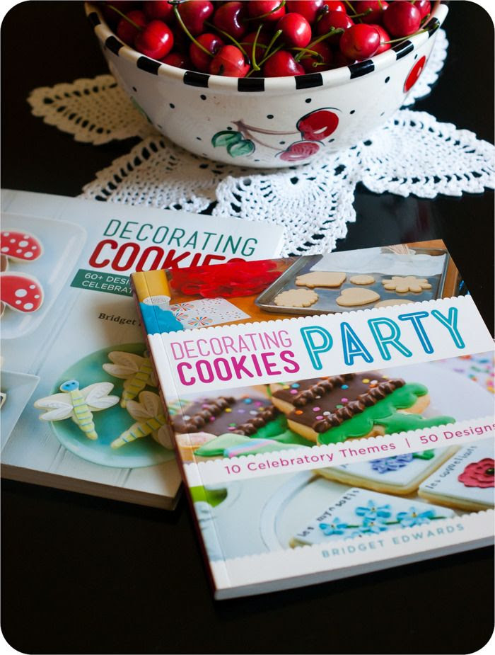 cookie decorating books : decorating cookies & decorating cookies party