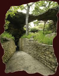 Natural Bridge Caverns' most