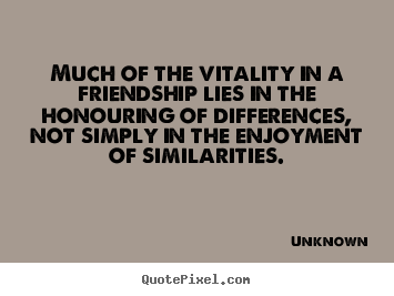 Quotes About Similarity 109 Quotes