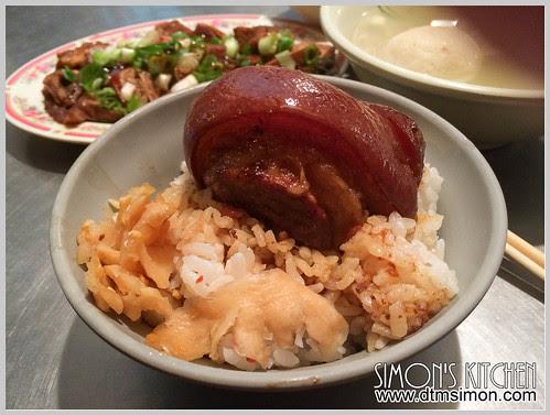 松香爌肉飯06