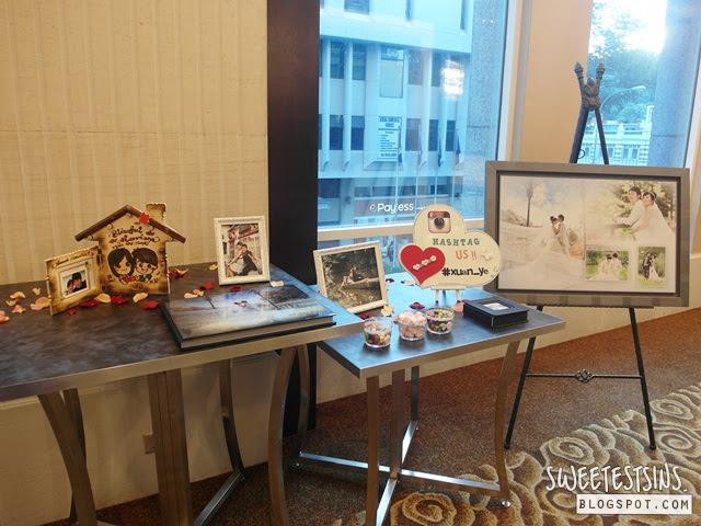 Wedding Reception Decorations Singapore 4