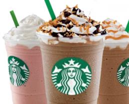 Starbucks Frapp