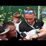 Roland-Garros - Stéphane Houdet, le Paratennis dès le 6 juin
