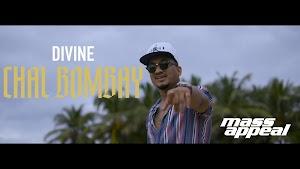 CHAL BOMBAY LYRICS - DIVINE | Kohinoor- LyricGroove