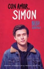 Con amor, Simon Becky Albertalli
